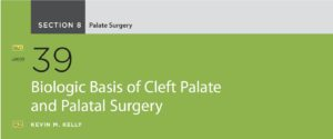 Biological basis of cleft palate and palatal surgery. In: FJM Verstraete, MJ Lommer, B Arzi (eds.), Oral and Maxillofacial Surgery in Dogs and Cats (2nd ed). Saunders: Philadelphia.
